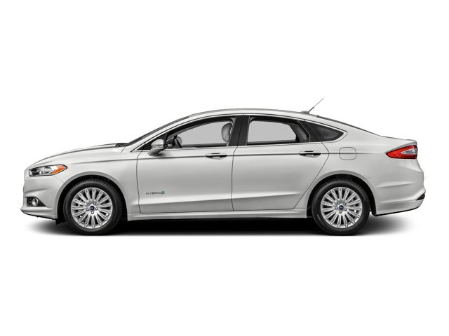 2016 Ford Fusion Hybrid Se In Avon Ny Genesee Valley