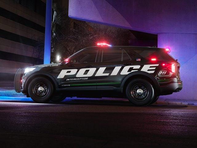 2020 Ford Utility Police Interceptor In Avon Ny Rochester Ford Utility Police Interceptor Genesee Valley Ford
